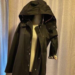 Burberry Jacket Size 10 US